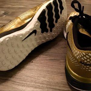 huge selection of ea950 1e774 Nike Shoes - NWOT Nike Lunar Caldra Ashton Eaton